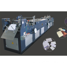 Full-Automatic Envelope Gluing & Forming Machine (ZNTH-518A)