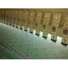 Lejia 42 Heads Computerized Flat Embroidery Machine
