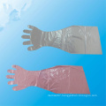 Disposable Long Length Gloves for Pig