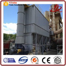 Filtro de sistema de eliminación de polvo industrial suministrado a precios competitivos