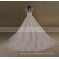 2016 vestido de novia civil fotos reales vestido de boda de diseño