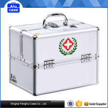 All-season performance factory supply first aid metal box