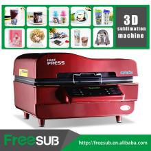 Wholesale Cheap 6 in 1 multi-purpose heat press machine