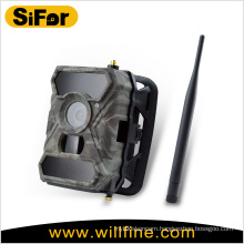Large detective Areas FHD 12mp digital 3G hunting trail camera
