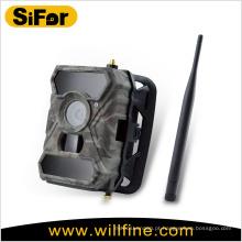 Grande detetive áreas FHD 12mp digital 3G caça caça câmera