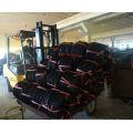 Качество Производство Китай 4 пар 2пr резиновыми колесами 4.00-8 3.50-7