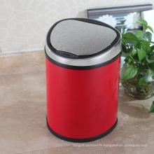 Dustbin de capteur aotomatique de style européen (D-12LC)
