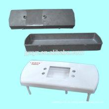 Herramientas y equipos de fundición a presión de metal OEM para cabello seco para accesorios