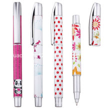 Multi-Color Advertising Plastic Ball Pen for Promotional Gifts R4150