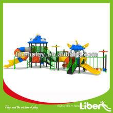 Équipement de divertissement pour enfants Outdoor Outdoor Yard