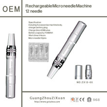 Auto microneedle pen meso needles ZX-1260