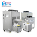 5HP 12000W CW9500 CE approved air cooled industrial cooling machine chiller laser water cooler for laser engraving cutter