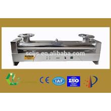 УФ очиститель воды поток 10T / H ультрафиолетовый стерилизатор прайс-лист