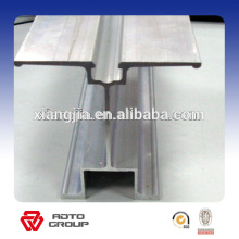Hot! Top 500 tons output aluminum carport panels