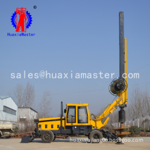 13.5 meters wheeled rotary pile drilling rig