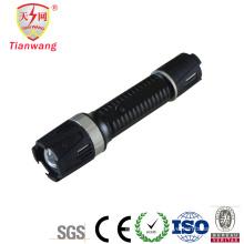 A lanterna elétrica resistente do diodo emissor de luz da polícia aturde armas (TW-1606)