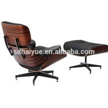 2016 superventas Charles reproducción madera contrachapada mediados del siglo de lujo moderno clásico retro diseño silla réplica HY2112