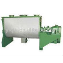 WLDH polvo químico o gránulo cinta horizontal de la máquina de mezcla