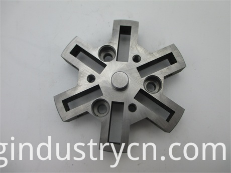 Wire Cut EDM Machine Spare Part