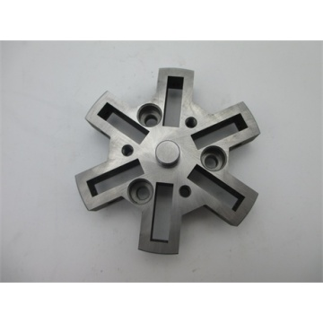 Aluminium Wire Cutting Part
