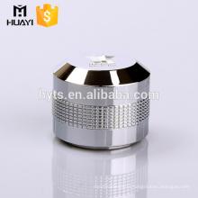 silver zamac perfume bottle lids