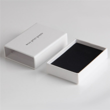 Creative Customized Slide Out Paper White Box