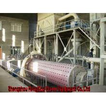 Stone Grinding Mill (Dia1500x5700)