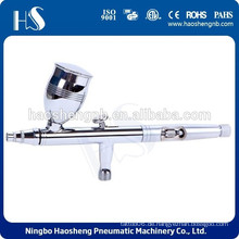 HS-83 2016 Best Selling Produkte Dpuble Action Gravity Feed Airbrush