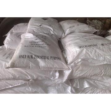 Carbonato de potássio em pó branco de alta qualidade