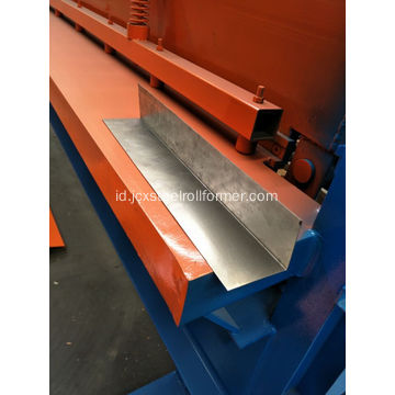 1mm 1.5mm baja mesin bending