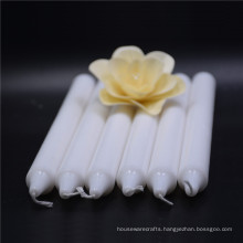 Different Sizes Wedding Decoration Scented White Candle
