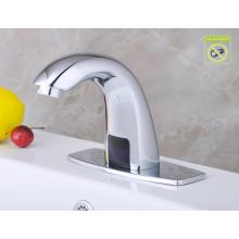 No Battery Contemporary Design Automatic Water Faucet