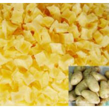 China nueva cosecha buena calidad deshidratada escamas de patata