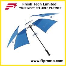 30 * 8k manual abierto paraguas recto para impreso