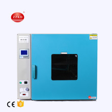Desktop laboratory high temperature blast drying oven