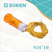 Soken Luz Indicadora con Cable