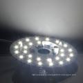 Fuente de luz blanca Módulo de luz de techo LED de 9W