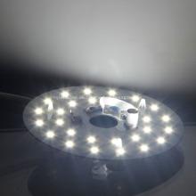 AC Linear Weißlicht 9W AC LED Module
