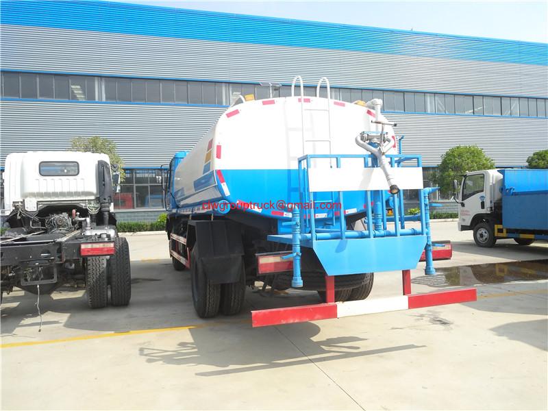 Tanker Truck 3