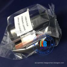 Compatible ymcko color ribbon 650634 650643 for smart 30s 50s printer
