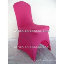 couverture de chaise de spandex/lycra