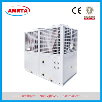 Mababang Temperatura ng Industrial Water Chiller