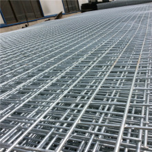 2017 professional steel welded wire mesh