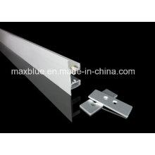 Aluminiumprofil LED Lineare Wandleuchte (4831)