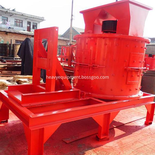 Compound Hammer Mill