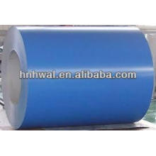 1050/3003 PE/PVDF Color Coated Aluminum Coil for decoration