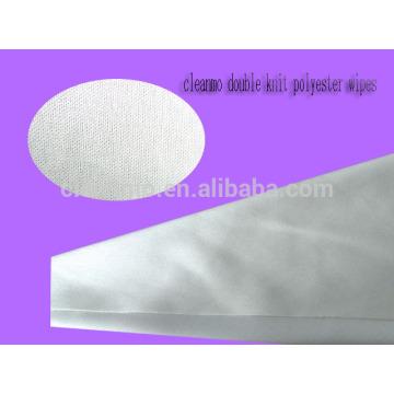 Toallitas húmedas LCD para salas limpias para LCD Refurbisng Glue Removal cloth 4X4