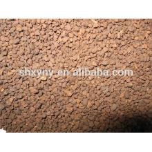 areia de manganês / preço competitivo no mercado / preços de mercado de manganês