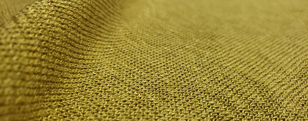 linen yarn on cone