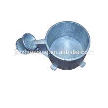 Baoding manufacturer direct supply OEM aluminium die casting part